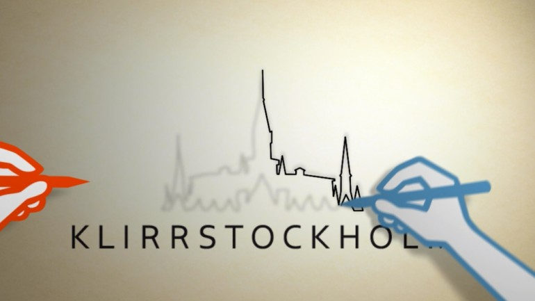 Klirr Stockholm Film